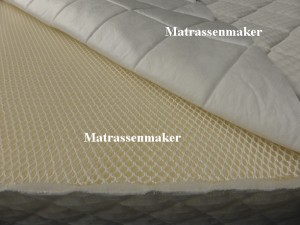 3d spacer fabric matras matrassenmaker
